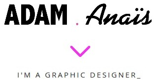 anais adam creation graphic